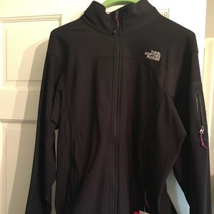 The North Face Summit Series Apex jacket